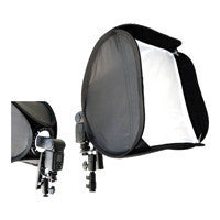 Glanz | Flashgun Softbox 40