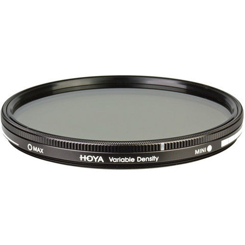 Hoya Variable Neutral Density Filter | 58mm