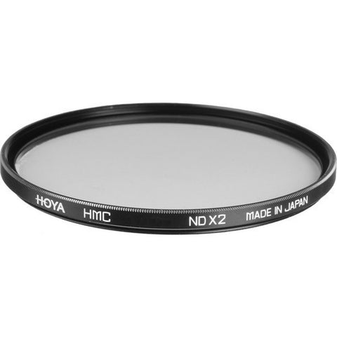 Hoya Neutral Density (NDX2) 0.3 Filter | 62mm