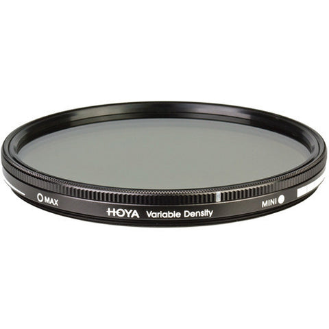 Hoya Variable Neutral Density Filter | 72mm