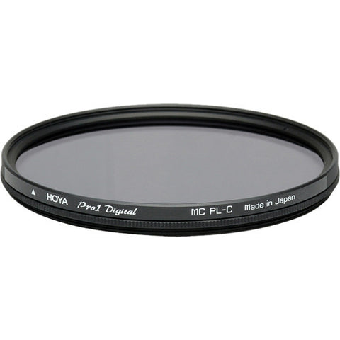Hoya Circular Polarizing Pro 1Digital Multi-Coated Glass Filter | 58mm