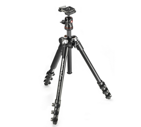 Manfrotto BeFree Compact Tripod