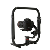 FeiyuTech Feiyu AK Series Double-hand Foldable Set Dual Handle Cricle Grip for AK2000 AK4000 DSLR Stabiliser Gimbal