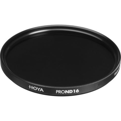 Hoya ProND16 Filter | 49mm