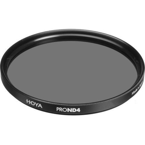 Hoya ProND4 Filter | 58mm