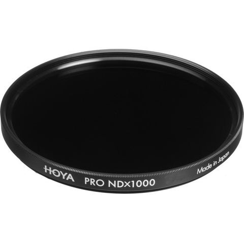Hoya ProND1000 Filter | 72mm