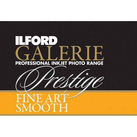 Ilford GALERIE Prestige Fine Art Smooth | Roll