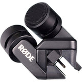 RØDE i-XY-L | Stereo Microphone for Apple iPhone® & iPad®