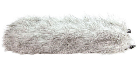 RØDE DeadWombat | Artificial Fur Wind Shield for Blimp