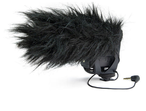 RØDE DeadCat VMP | Artificial Fur Wind Shield