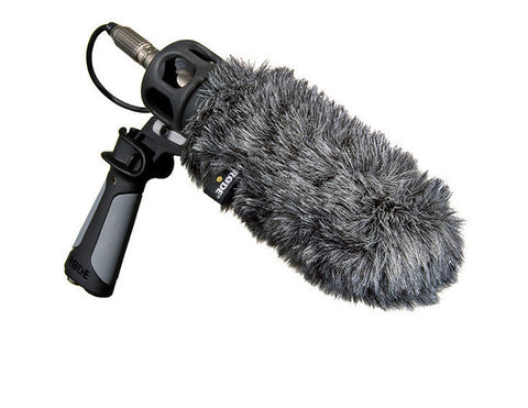 RØDE WS7 | Deluxe Wind Shield