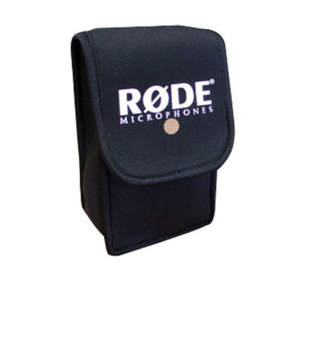 RØDE Stereo Videomic Bag | Carry Bag for the Stereo VideoMic