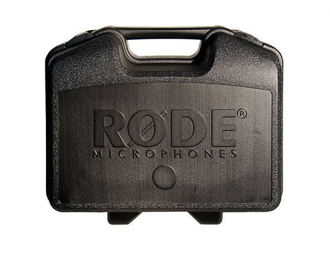 RØDE RC1 | Rugged Microphone Case