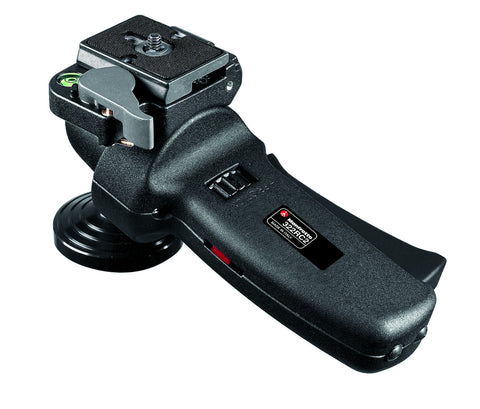 Manfrotto Grip action BallHead