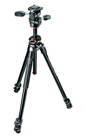 Manfrotto 290 DUAL Kit - 3W