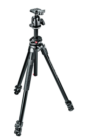 Manfrotto 290 DUAL Kit - BH
