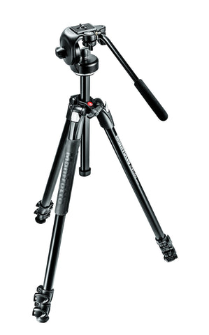 Manfrotto 290 XTRA Kit - 2W