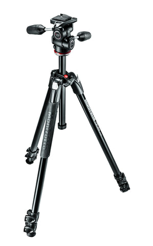 Manfrotto 290 XTRA Kit - 3W