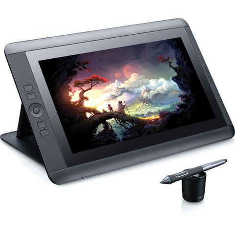 Wacom Cintiq 13HD Creative Pen Display | 13.3""