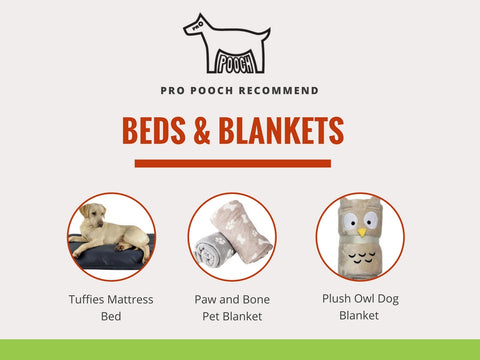 our pick of the best christmas gifts for dogs in the beds and blankets section including a wipe down dog bed, and some dog blankets