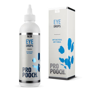 Dog Eye Drops (250 ml) - Health Supplies