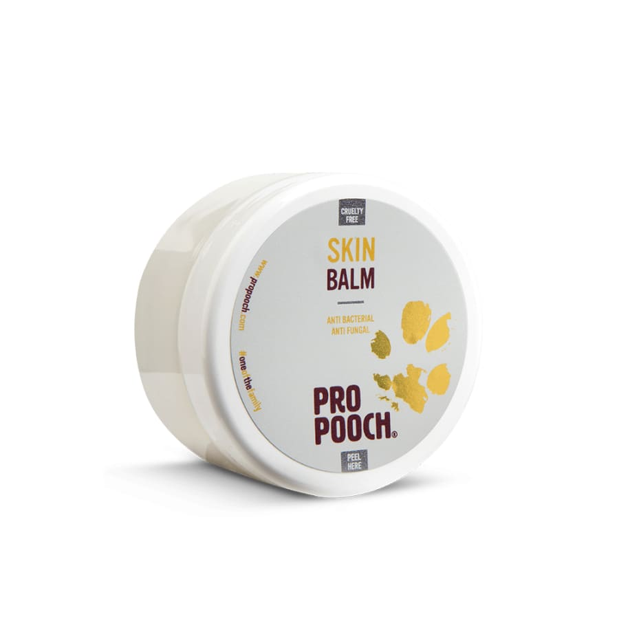 Itchy Skin Balm (100 Ml) - Skin & Coat
