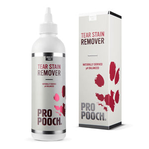 Tear Stain Remover (250 ml) - Health Supplies