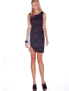 Honey and Beau Manhattan Dress