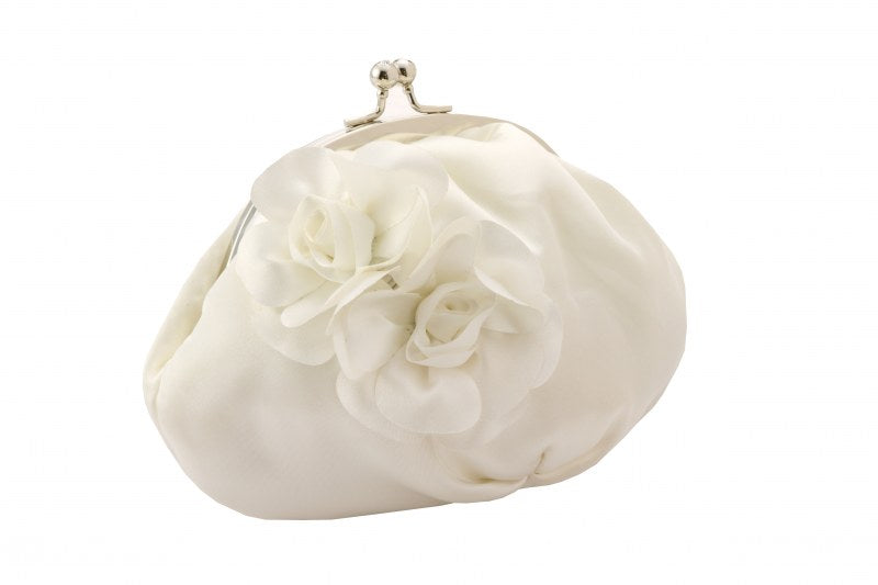 Serenade Beverly Hills Collection - Rose Evening Bag UA13579