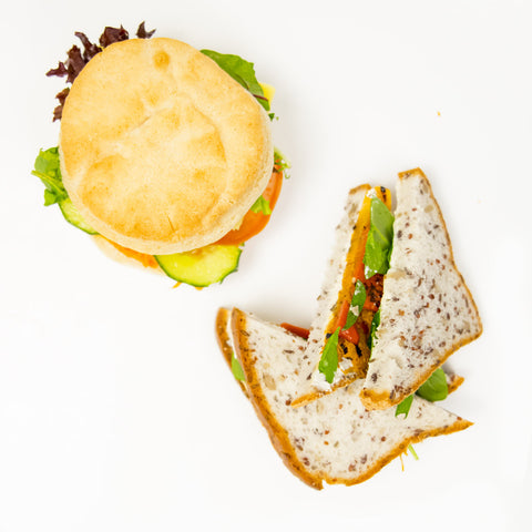Gluten Free Roll & Sandwich Combination - Wholesome Works