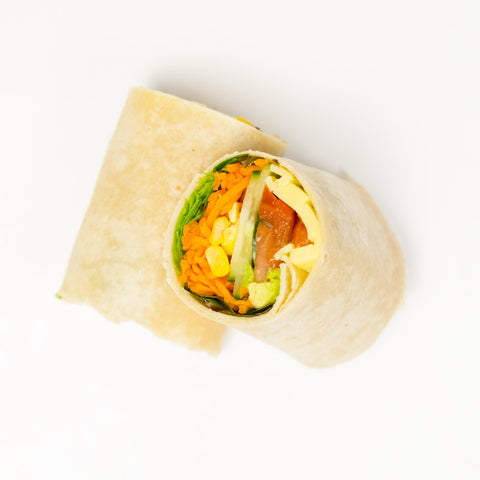 Lunch Wraps (Gluten Free) - Wholesome Works