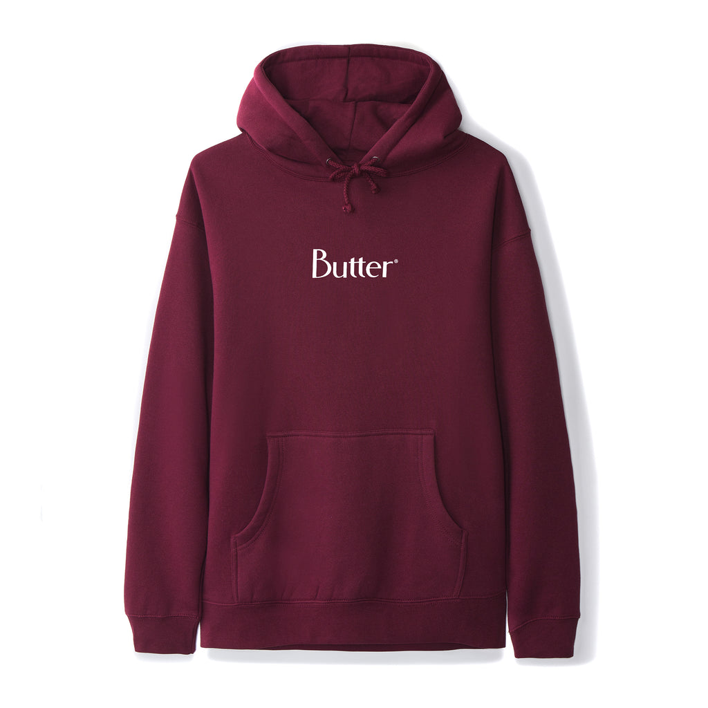 Classic Logo Pullover Hood