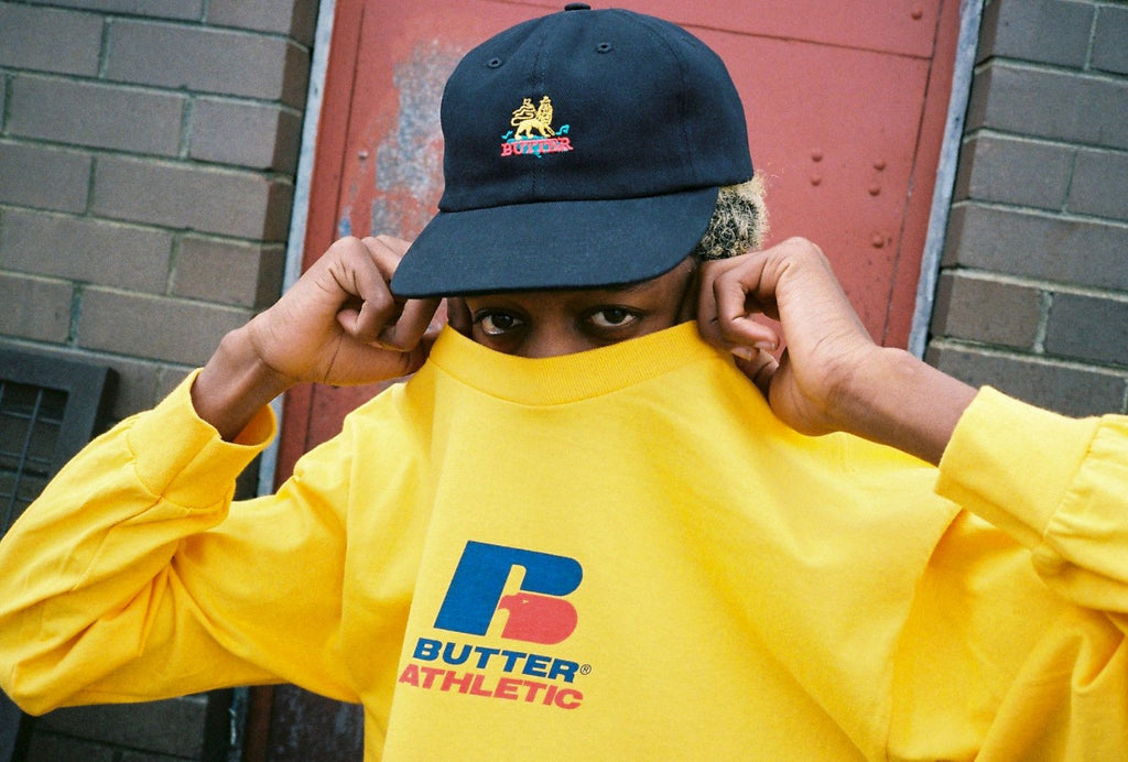 SPRING 2016 PREVIEW / LOOKBOOK