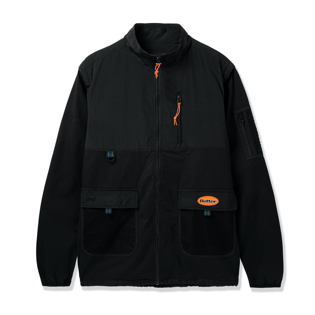 Field Convertible Jacket