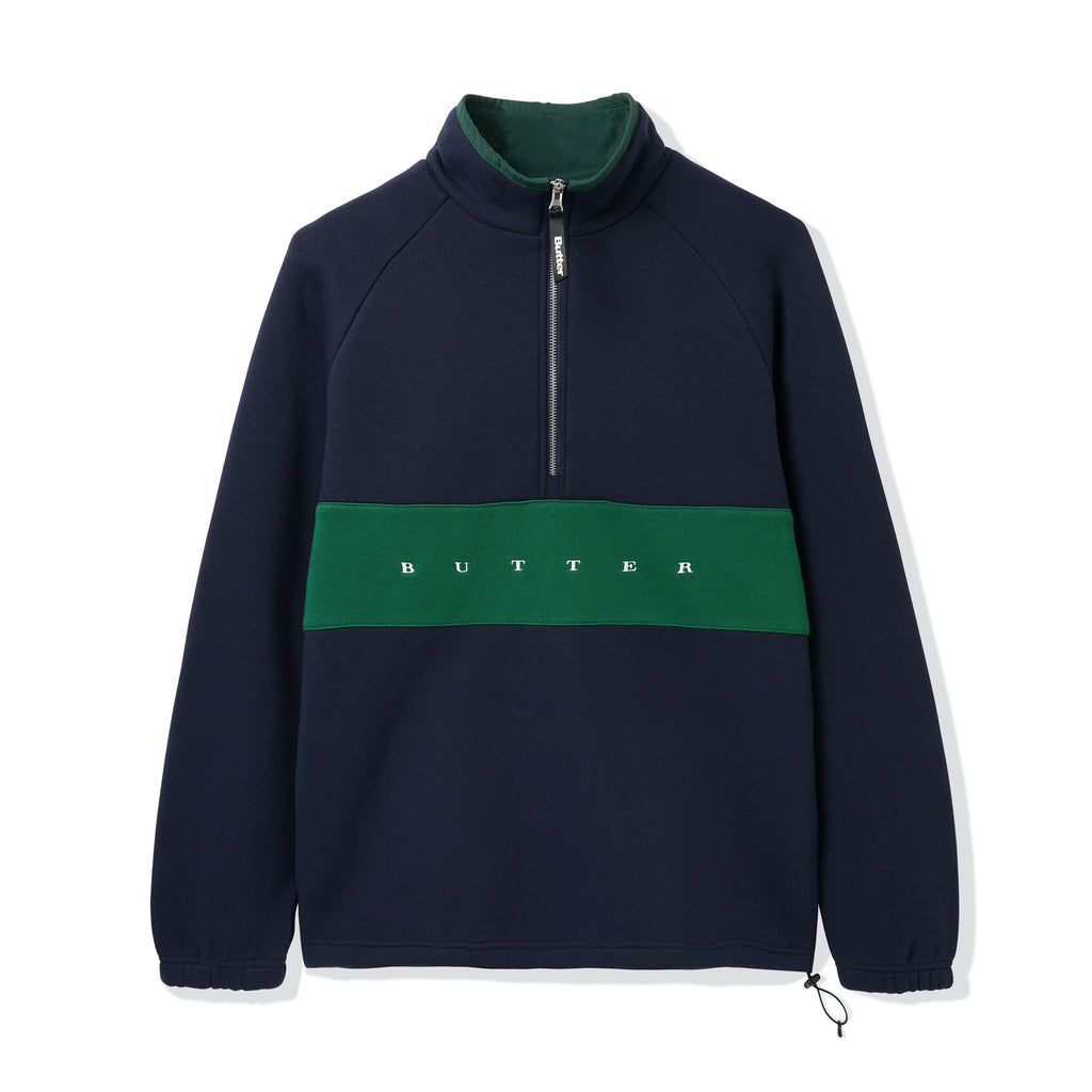 Hampshire 1/4 Zip