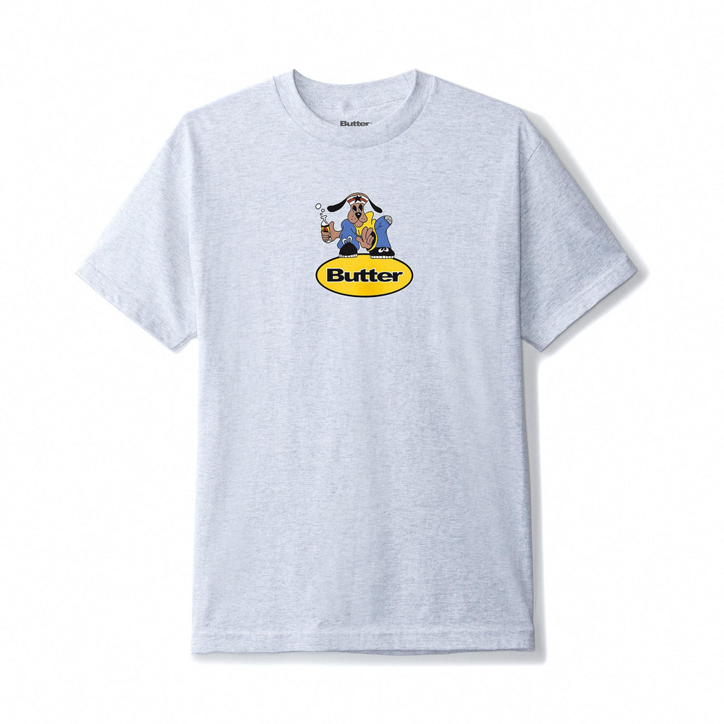 Homeboy Badge Tee