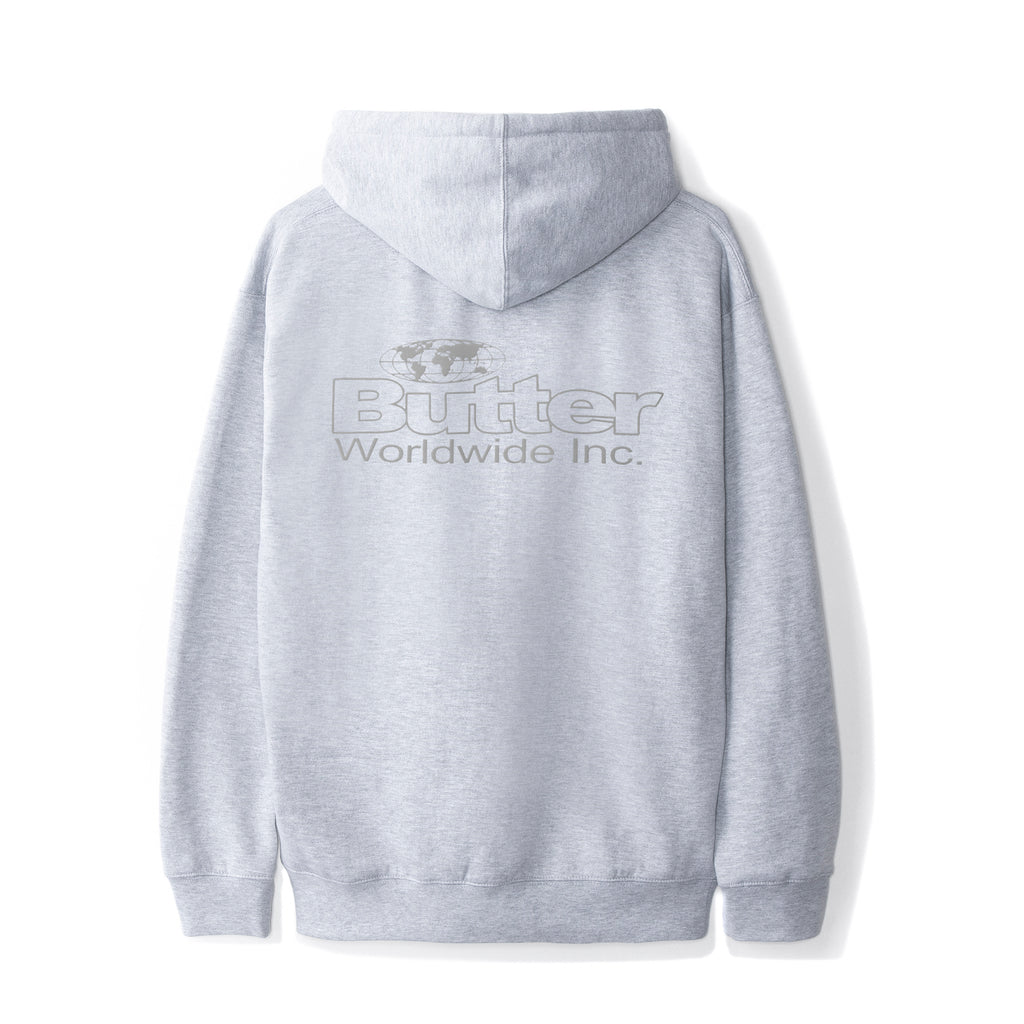 Incorporated Pullover Hood