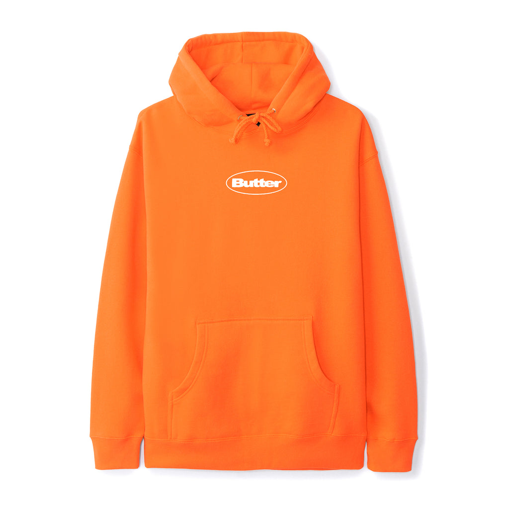 Badge PuffLogo Pullover Hood