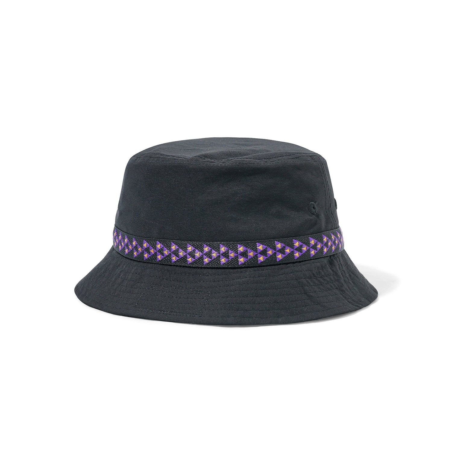 Equipment Bucket Hat, Black