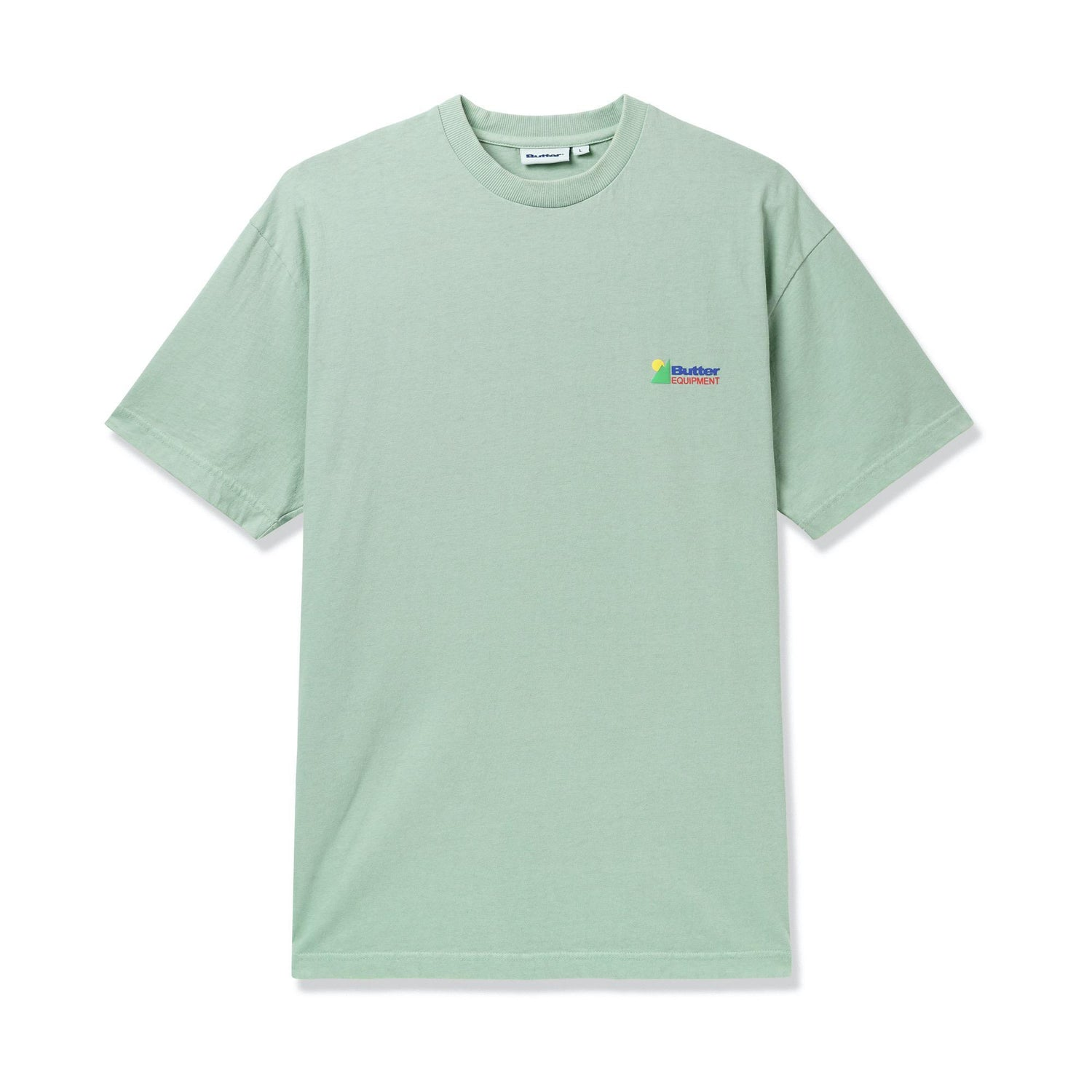 Equipment Tee, Mint