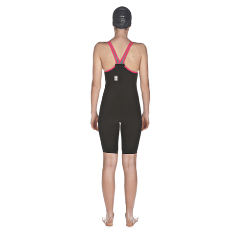 ARENA Woman Close Back Competition POWERSKIN CARBON AIR 1A645