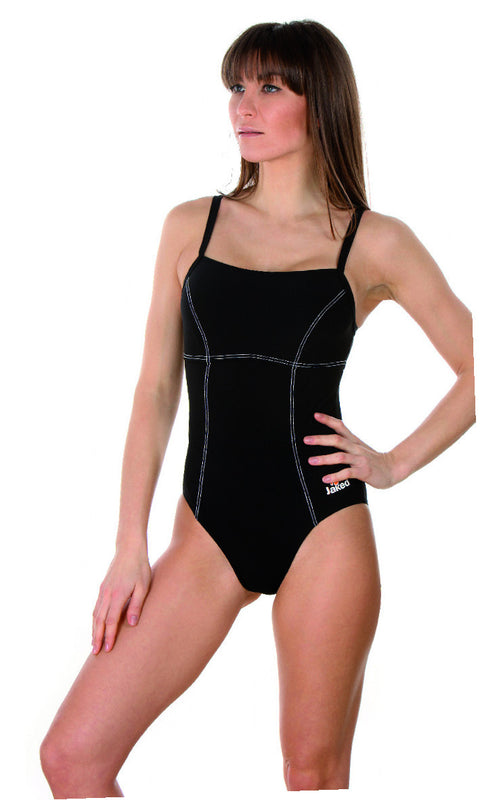 Women's Training One-Piece Shop Lady Swimsuit, Jaked US Store
