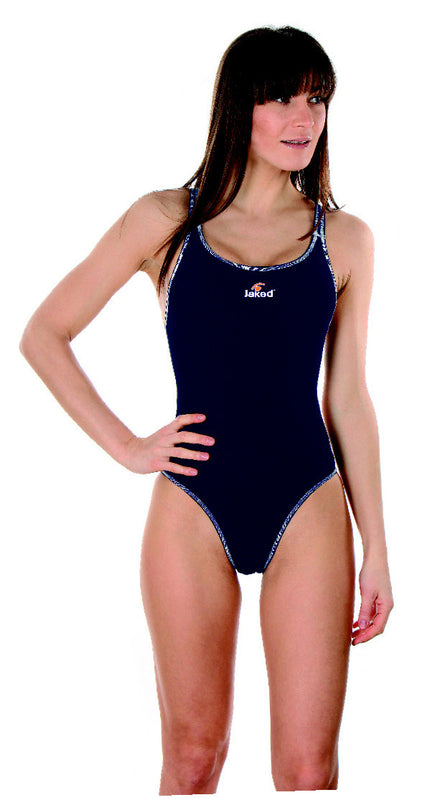 Women's Training One-Piece Shop Swimsuit, Jaked US Store