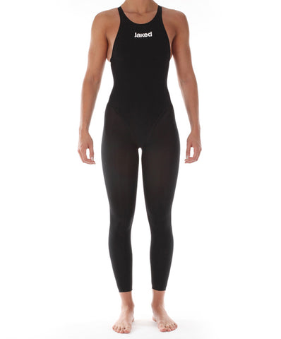 Women's J17 Open Water Competition Swimsuit, Jaked US Store