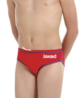 Boys Training Brief Milano Swimsuit, Jaked US Store