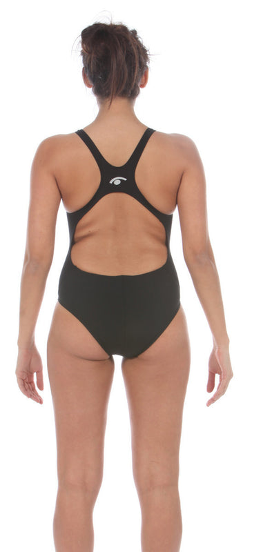 Women's Training One-Piece Roma Swimsuit, Jaked US Store