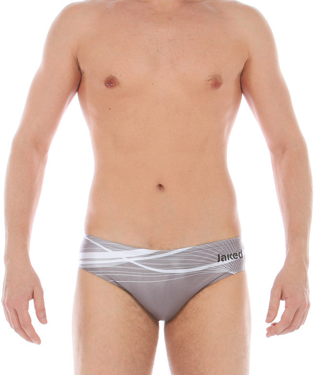 Men's Trainiung Brief Galaxy Swimsuit, Jaked US Store