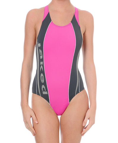 Women's Training One-Piece Sirio Swimsuit, Jaked US Store