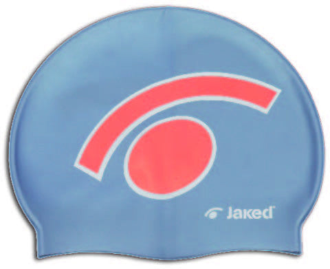 Impact Swimming Cap, Jaked US Store