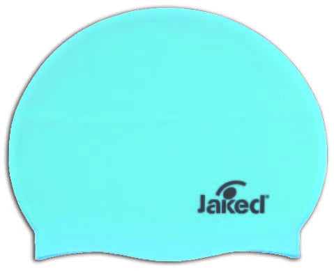 Junior Standard Swimming Cap, Jaked US Store